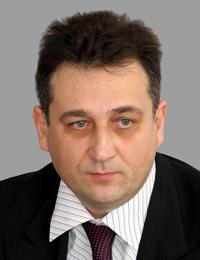 Dr Alexander Radulovic