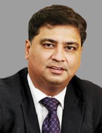 Dr Shailesh Puntambekar