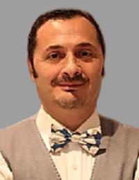 Dr Arsen Gvenetadze