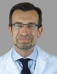Dr Enrique Garcia Lledo