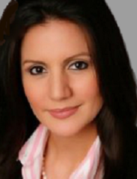 Dr Martha Luna