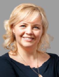 Dr Uliana Dorofeyeva