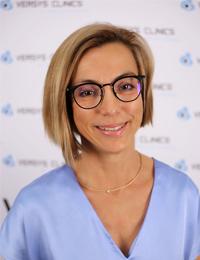 Dr. Csajbók Éva