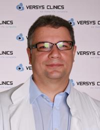 Dr. Deák P. Balázs