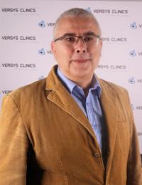 Dr. Benedek Zsolt