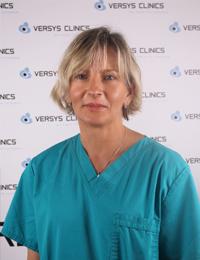 Dr. Sas Hedvig